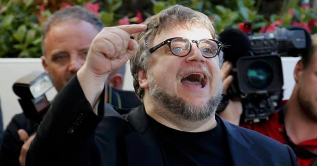 Guillermo-del-Toro-Cannes