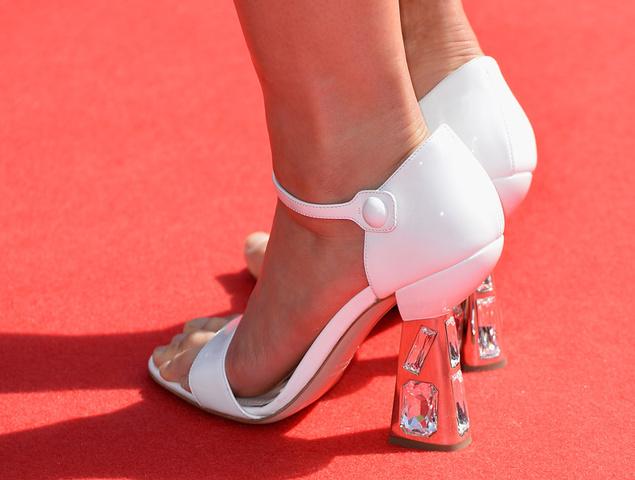 Polemica en Cannes