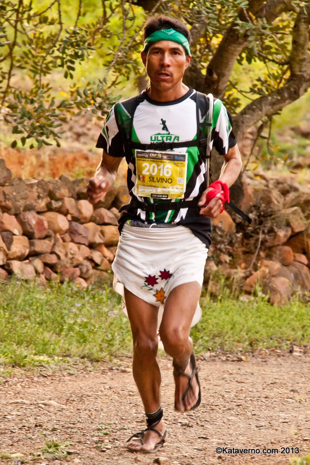 El Ultramaratón Tarahumara Gana De EspañaIvital VMUzqSp