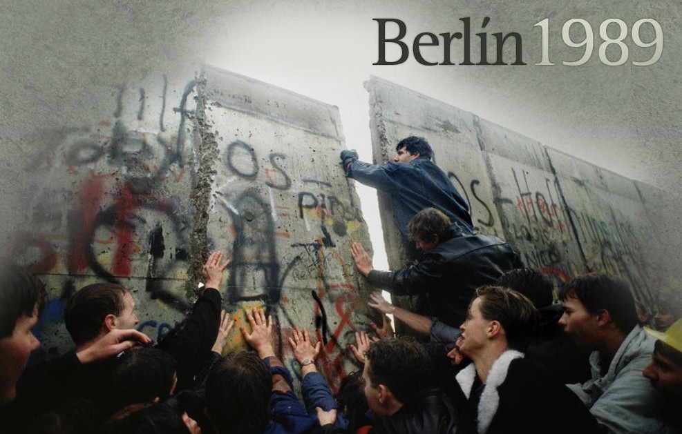 Muro:Berlín
