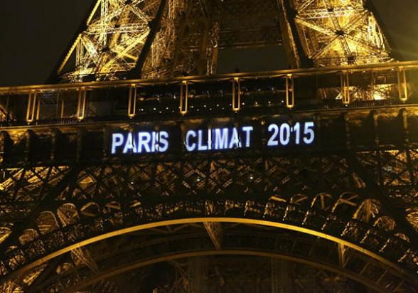 ParisClimate