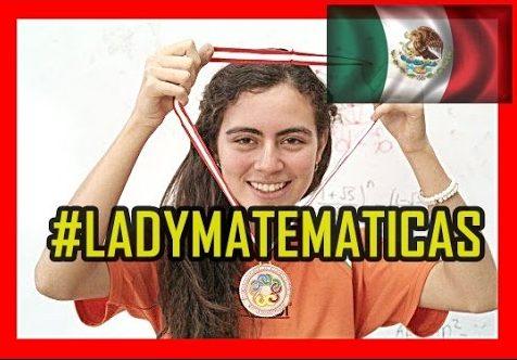 LadyMatemáticas